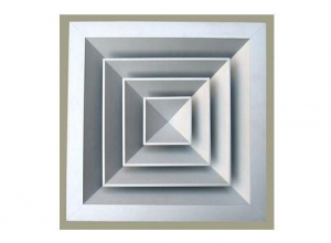 南昌方形散流器